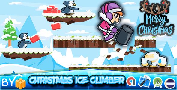 Christmas Mega Bundle 4 - Android Studio + Admob - 2