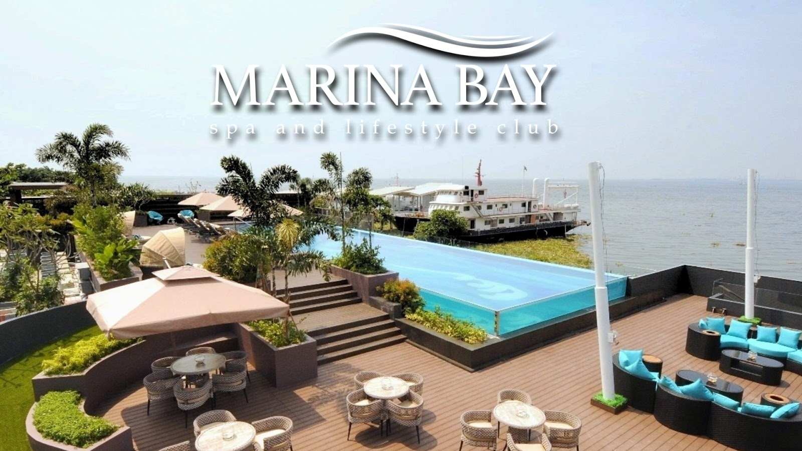 Marina Bay Spa And Lifestyle Club Philippines