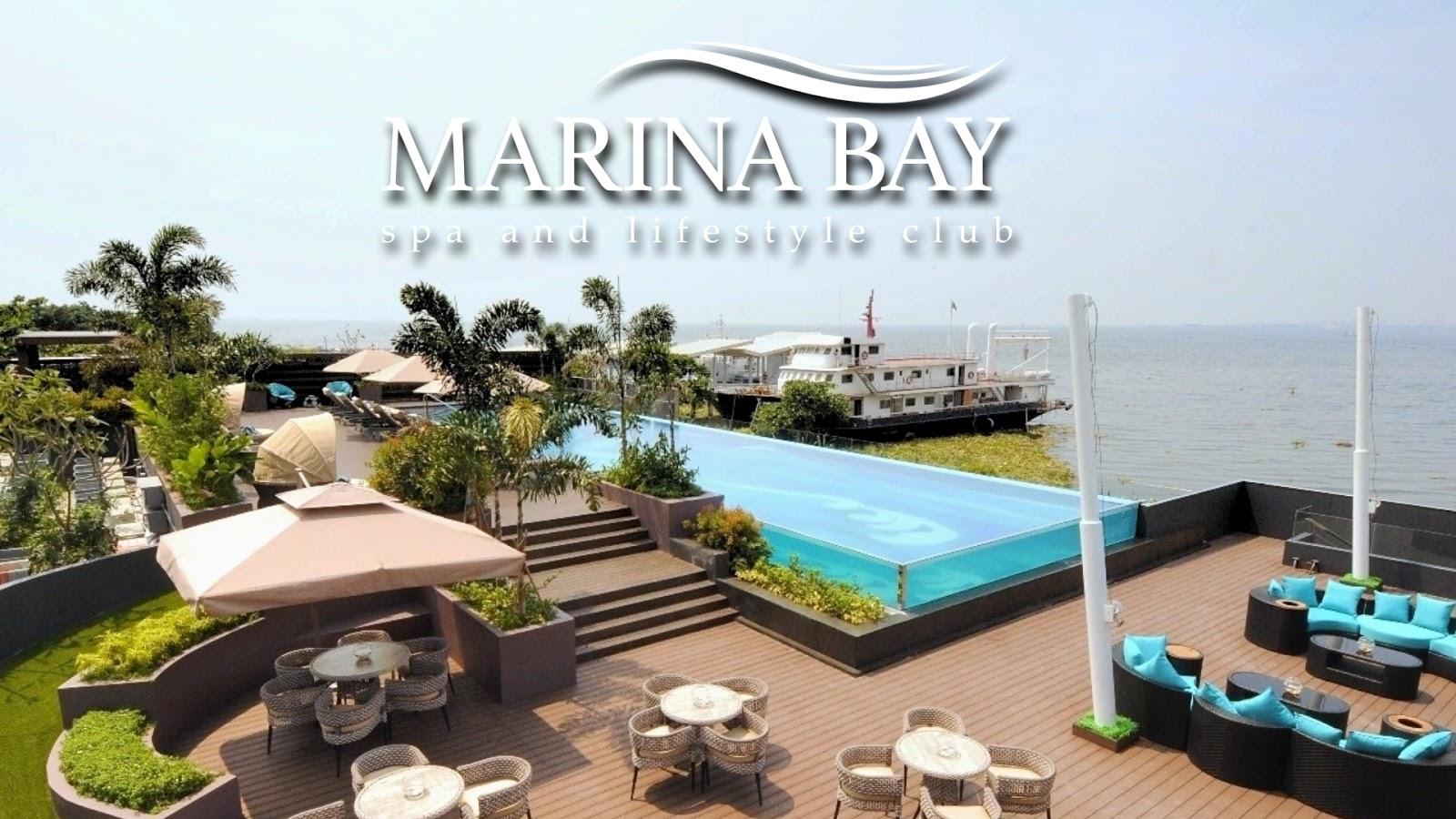 10 Reasons Why You Should Visit Marina Bay Spa and Lifestyle Club