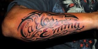Tattooz Designs: Tattoo Designs Of California