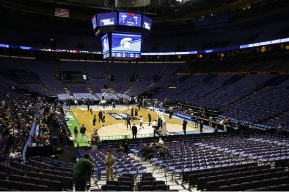 Michigan State Basketball Gameday: Spartans open NCAA Tournament vs. Middle Tennessee