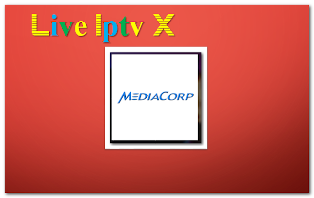 Mediacorp Singapore TV shows addon