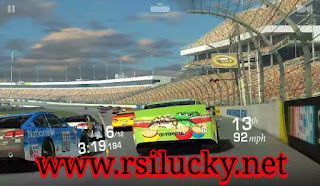 Real Racing 3 Apk Obb Unlimited Money & Coin [All GPU]