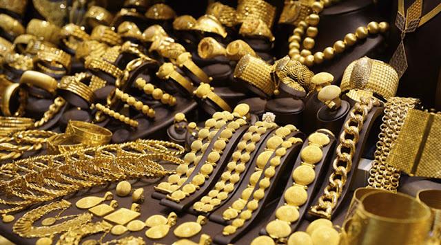 اسعار الذهب السعودي اليوم