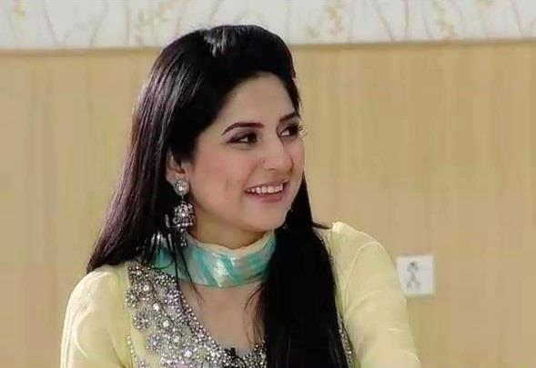 Sanam Baloch Pakistani Girls