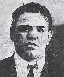 Monk Eastman - Líder de la banda callejera Eastman Gang