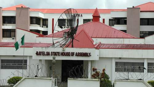 Bayelsa Assembly Members Approve Monthly Life Pension For Themselves