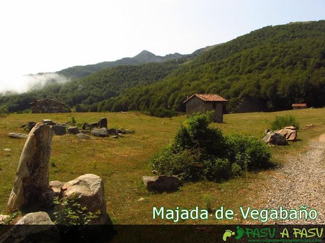 Majada Vegabaño