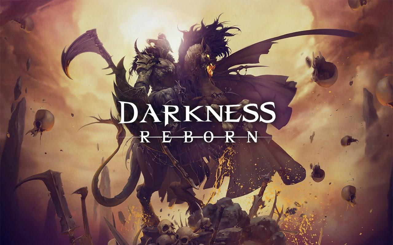 Darkness Reborn v1.2.2 MOD APK
