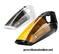 Prezzi Bassi Online Aspiratore Portatile Ricaricabile Silvercrest