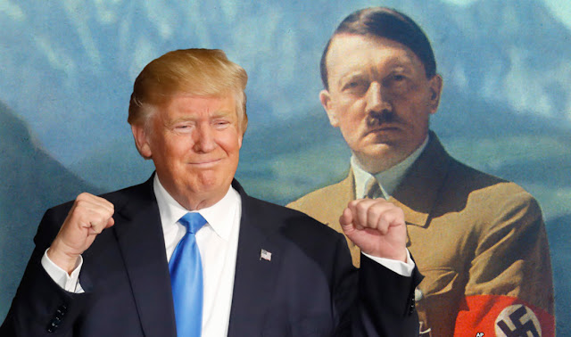 holocaust-remembrance-trump-hitler-warning