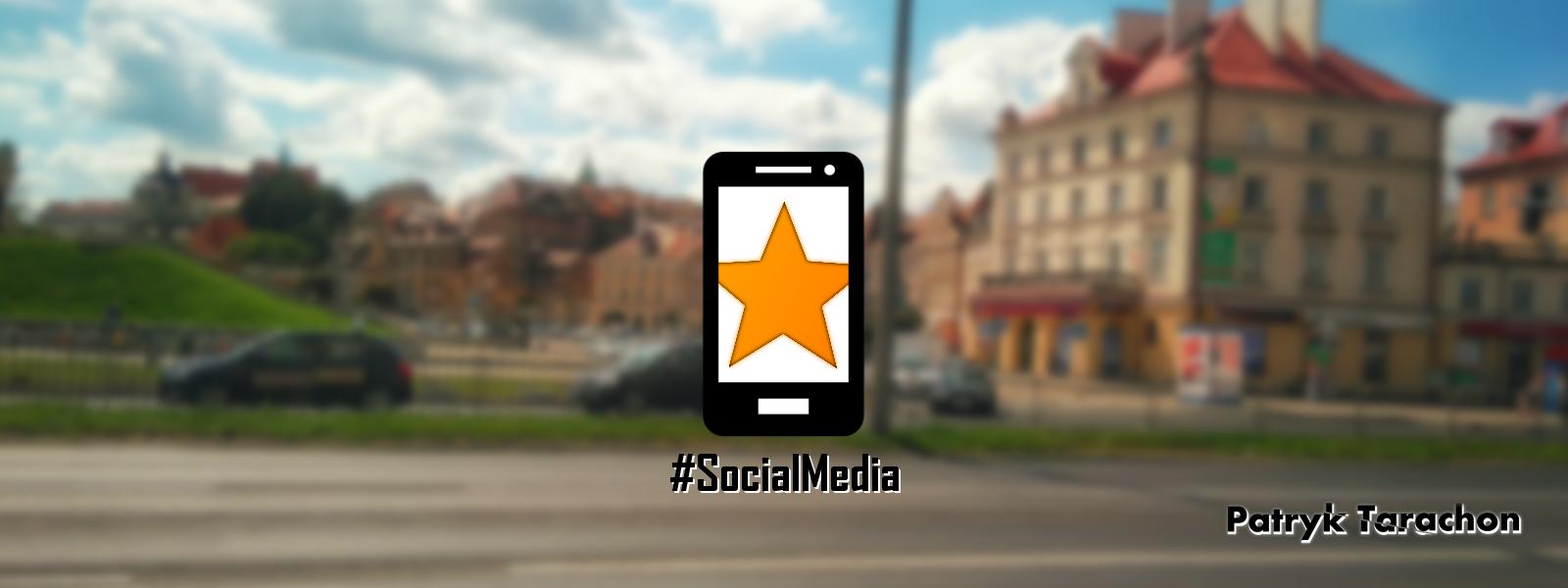 Social media – społeczne wymiary internetu oraz marketing