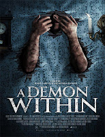 Un Demonio Dentro (A Demon Within) (2017)