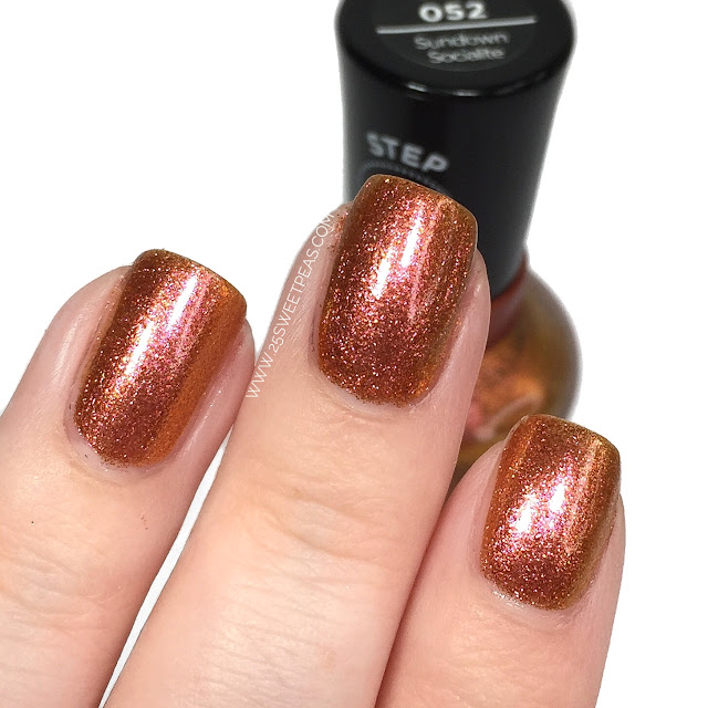 Sally Hansen Sundown Socialite