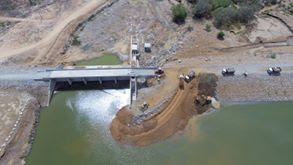 Integração atesta segurança em barragem, mas prazo da transposição segue incerto