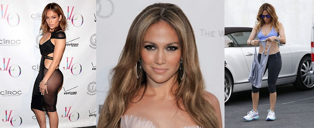 Jennifer Lopez Kimdir? Kalçası Kaç Beden?