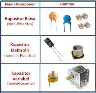 cara Belajar elektronika Dasar#2