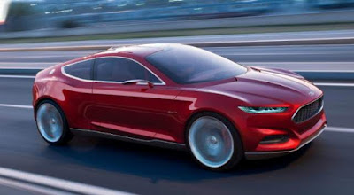 Ford Fusion 2018 Concept, Review, Specs, Price