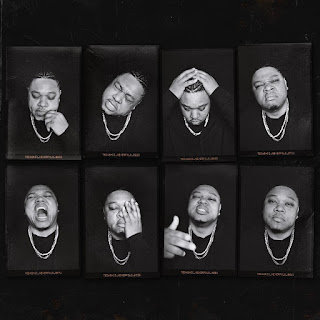 Tedashii - Never Fold Full Album