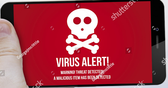 Signs Of Malware-Infected Smartphones.
