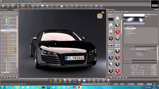 Autodesk Vred Professional 2018 Download