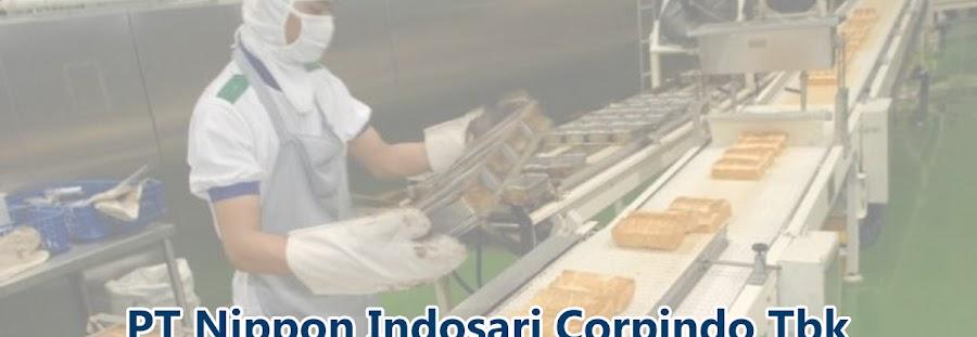 Lowongan Kerja PT. Nippon Indosari Corpindo Tbk Cikarang