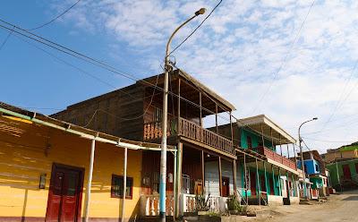 Casas Republicanas Supe Puerto
