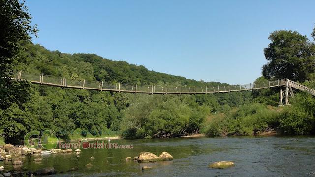 Biblins Bridge Symonds Yat