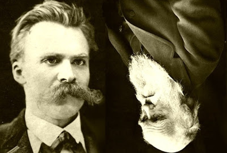 Life in the Universe: Nietzsche and the use and abuse of Darwin ...