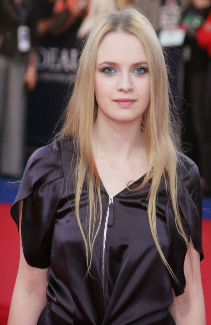 Top 10 Most Beautiful French Actresses Most Beautiful