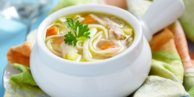 Bagaimana dengan makan Mie Celor Palembang untuk Menu Sahur Sekeluarga yang kaya Karbohidrat?