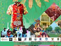 Agenda Event Lengkap, Pekan Batik Pekalongan 2017