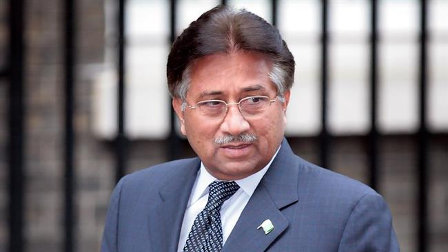Court declares Former Pakistani President Pervez Musharraf fugitive in Benazir Bhutto's assassination case
