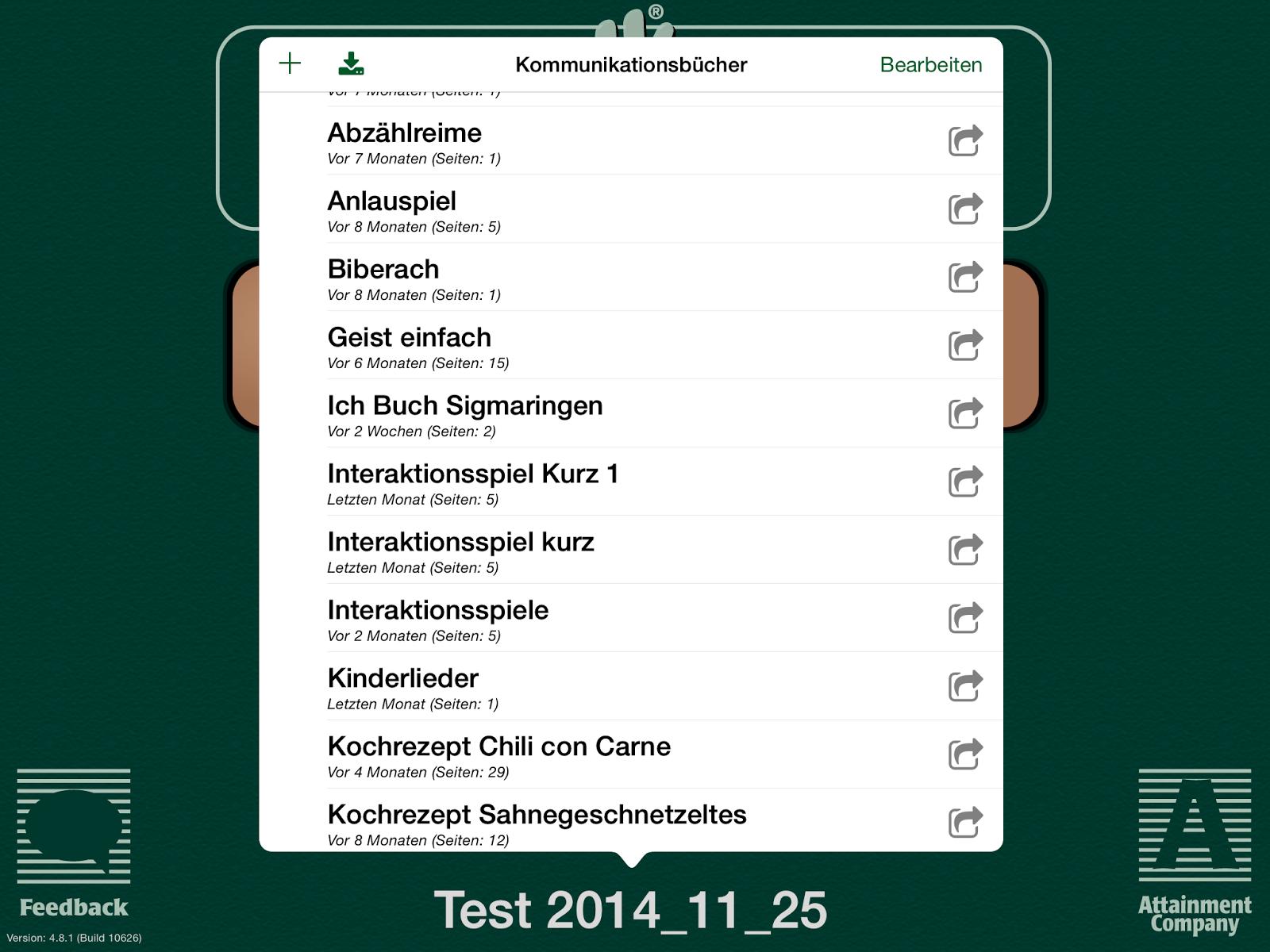 Gemütlich Seiten Fortsetzen Vorlagen Ipad Fotos - Beispiel Business ...