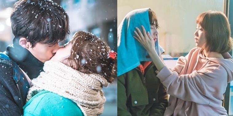 Phim Từ khi nào Tiên nữ cử tạ chống chỉ định dân F.A thế này?-2017