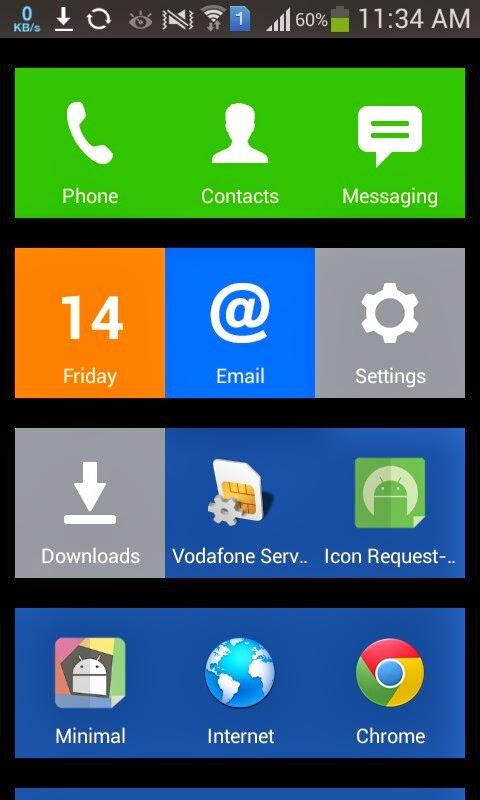 Nokia x apk xda android