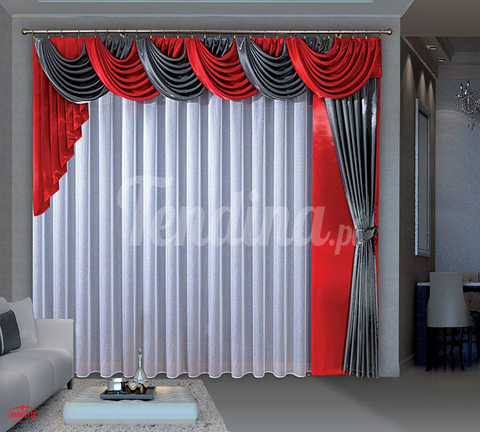 Curtain Is One Important Part In Every Room To Add More Privacy Bring Extra Colorful
