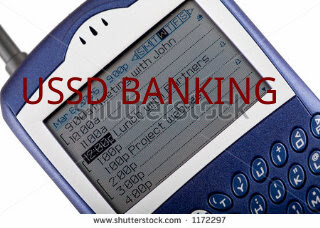 USSD MOBILE BANKING CODES FOR NIGERIAN BANKS.