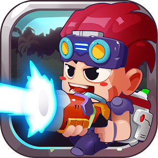 Metal Shooter: Run and Gun v1.70 (Mod Apk Money)