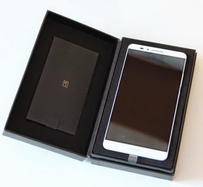 HP China Android