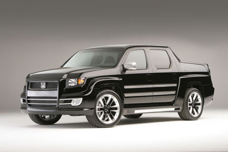 Body Style 4 Door Truck Layout Transversely Mounted Front Engine Four Wheel Drive 3 5 L 250 Hp V6 Transmission Sd Automatic