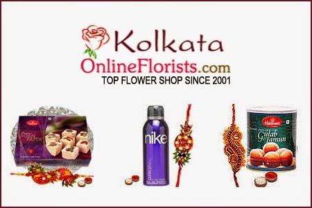 Send Rakhi Gifts to Kolkata