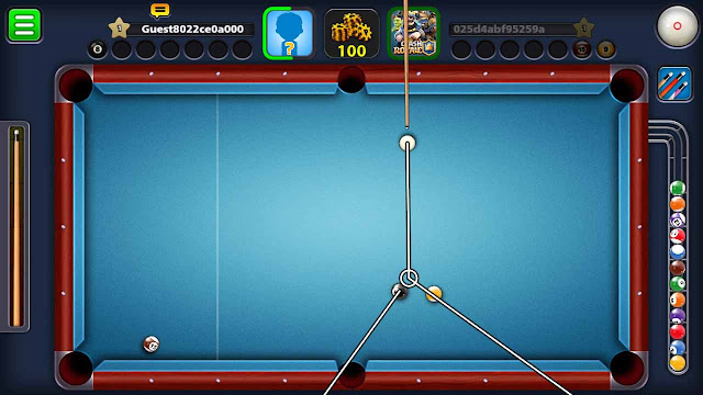 cheat 8 pool anti ban