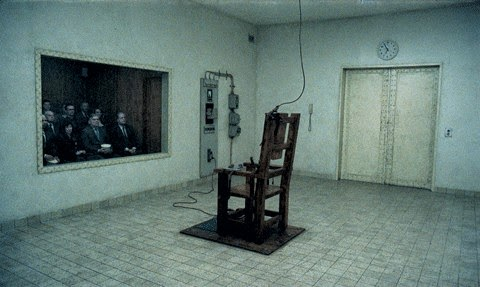 I Witnessed What Should be the Last Electric Chair Execution