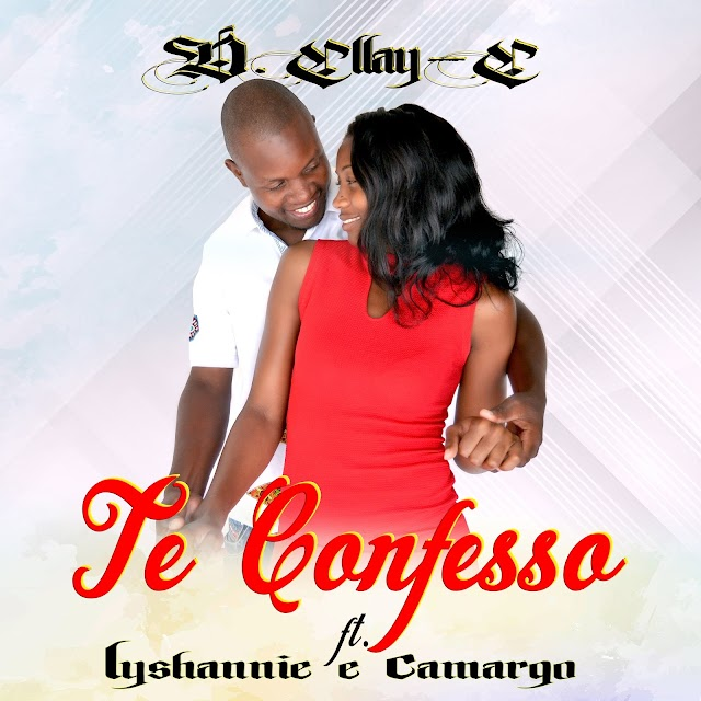 D.Cllay Feat. Lyshannie & Camargo - Te Confesso (Prod. Rigyby)