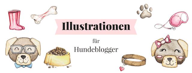 Aram und Abra - Freebies - Illustrationen für Blogger zum kostenlosen Download