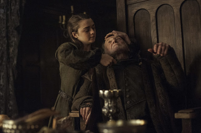 """""""Game of Thrones"""" renova ciclo de mortes e vinganças em abertura da sétima temporada"""