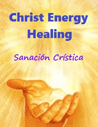Sitio web CHRIST ENERGY HEALING