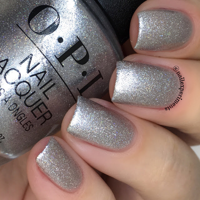 opi ornament to be together swatch