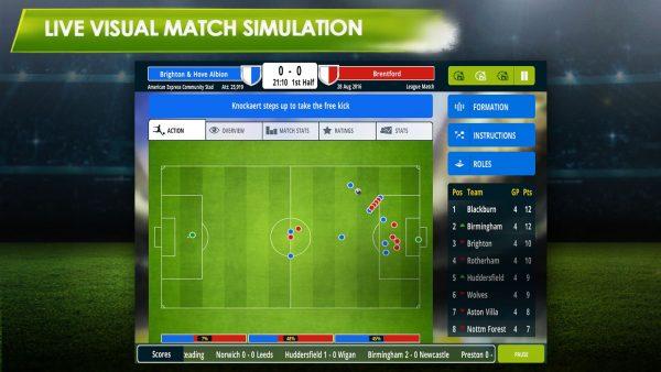 Championship Manager 17 Apk Mod Best Manager